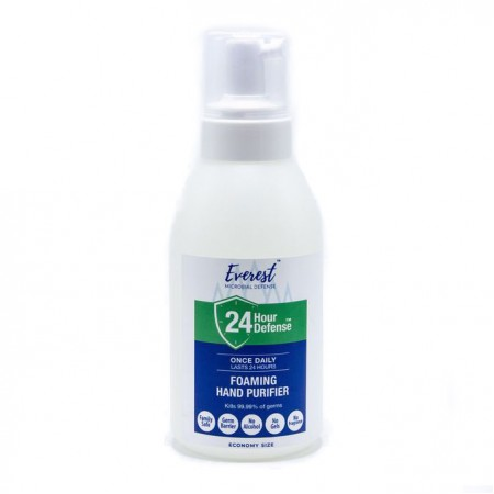 24 Hour Defense™ Foaming Hand Purifier | Economy 20oz