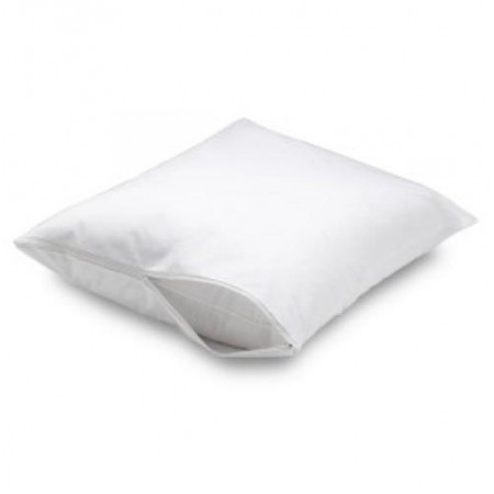 Anti-microbial Treated Pillow Protector